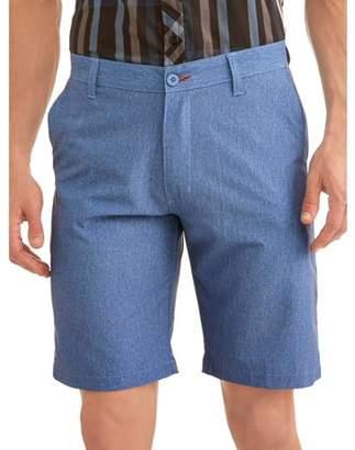 Burnside Men's Hybrid 4-Way Stretch Shorts