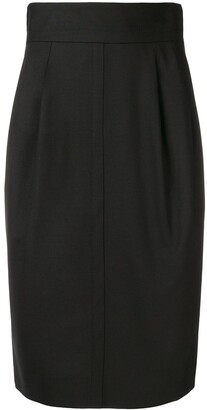 Marc Jacobs knee-length pencil skirt