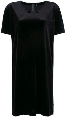 Norma Kamali loose fit T-shirt dress