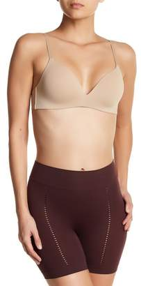 Spanx Lounge-Hooray! Mid-Thigh Shorts