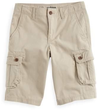 Boys 8-20 Urban Pipeline Twill Cargo Shorts
