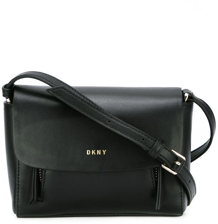 DKNYDKNY mini flap crossbody bag