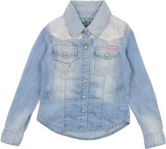 Vingino Denim shirts - Item 42544523IS