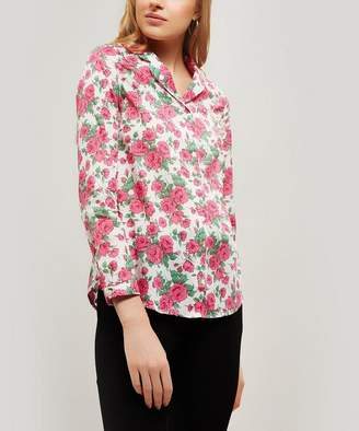 Liberty London Carline Rose Alex Womens Shirt