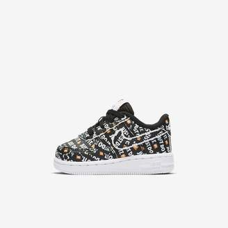 Nike Force 1 LV8 JDI Toddler Shoe
