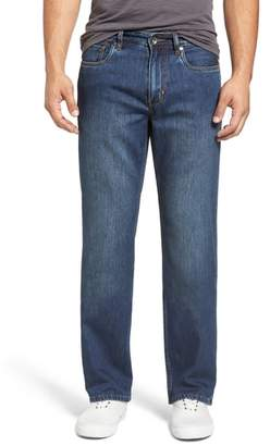 Tommy Bahama Cayman Island Relaxed Fit Straight Leg Jeans