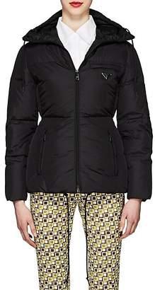 Prada Women's Puffer Coat - Black