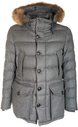Moncler Rethel Coat