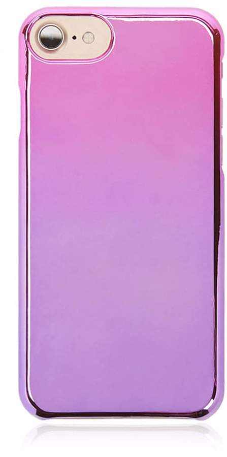 Forever 21 Metallic Case for iPhone 6/6s/7/8