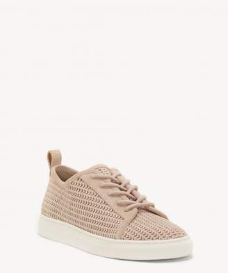 Sole Society Lawove Lace Up Sneaker