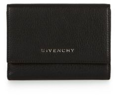 Givenchy Pandora Wallet $525 thestylecure.com