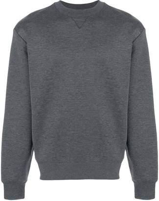 Prada classic sweatshirt