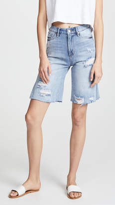 Habitual High Rise Bermuda Shorts