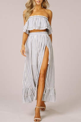 Sass Listicle Summer dress