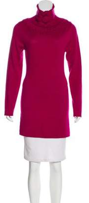 Temperley London Wool & Cashmere Sweater