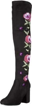 Carlos by Carlos Santana Women's Quality Fashion Boot