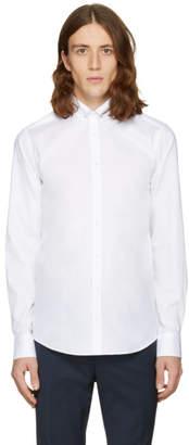 Tiger of Sweden White Haber Shirt