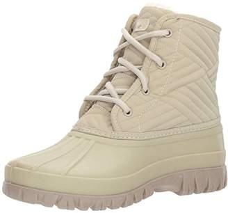 Skechers Women's Windom-Dry Spell Snow Boot