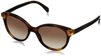 Marc by Marc Jacobs Women's MMJ461S Round Sunglasses