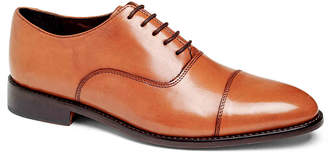 Anthony Logistics For Men Veer Clinton Cap Toe Oxford - Men's