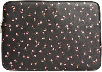 Kate Spade meadow floral universal laptop sleeve