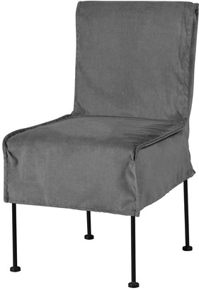 Cdi Furniture Capri Slipcover Side Chair