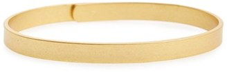Women's Madewell 'Glider' Bangle $24 thestylecure.com