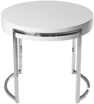 Pangea Riso Side Table