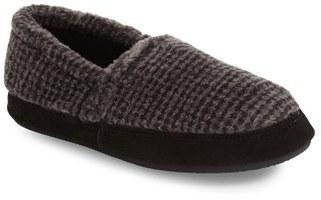 Men's Tempur-Pedic Stratus 2 Slipper $49.95 thestylecure.com