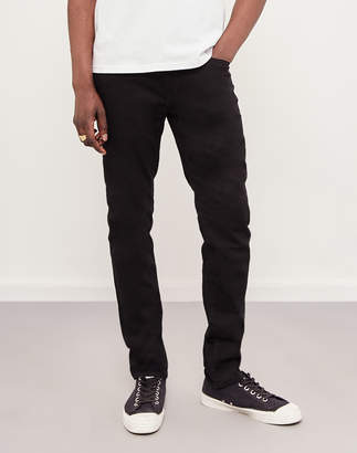 Levi's 511 Slim Fit Jeans Black
