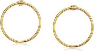 Soko Duara Stud Earrings (-tone)