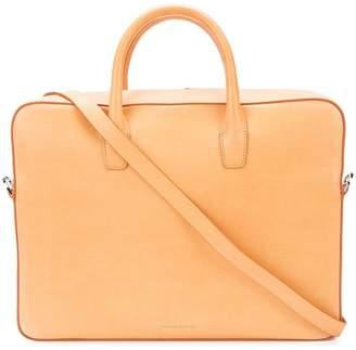 Mansur Gavriel classic briefcase