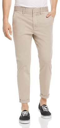 Joe's Jeans Soder Slim Straight Fit Chinos