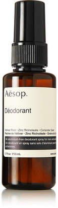 Aesop Déodorant, 50ml - Colorless