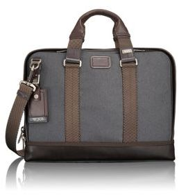 Tumi Tumi Andrews Slim Textured Briefcase