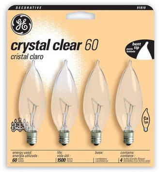 GE 60W 120-Volt Incandescent Light Bulb