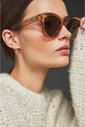 Anine Bing Venice Sunglasses - Sand