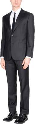 Boss Black Suits