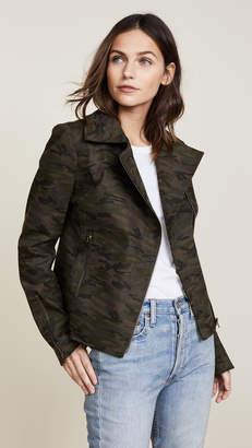 James Jeans Biker Jacket