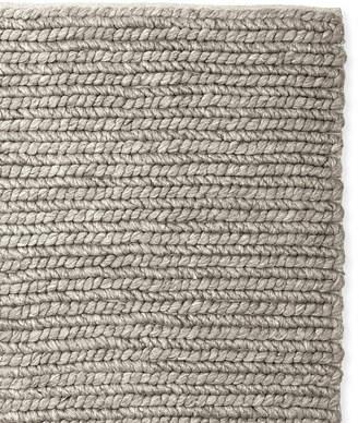 Serena & Lily Braided Wool Rug