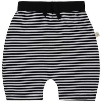 Turtledove London Drop Organic Cotton Shorts