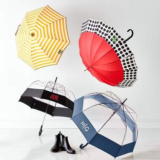 Fulton Stripe Umbrella
