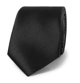 Lanvin 7cm Silk-Twill Tie