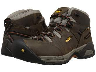 Keen Detroit XT Mid Soft Toe Waterproof