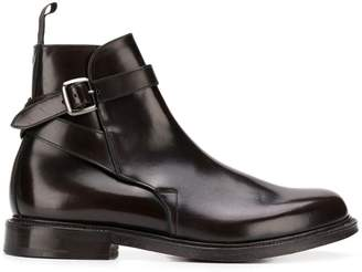 Church's Worthing Chelsea boots