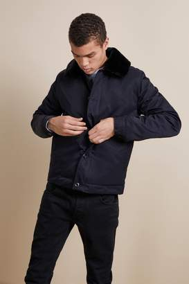 French Connenction Bystander Nylon Jacket