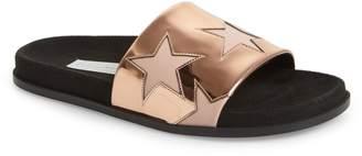 Stella McCartney Star Slide Sandal