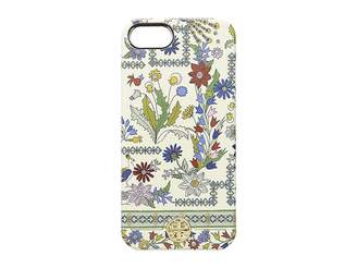 Tory Burch Meadow Folly Sliding Mirror Case For iPhone 8