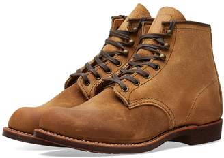 """Red Wing Shoes 3344 Heritage Work 6"""" Blacksmith Boot"""