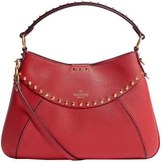 Valentino Small Twinkle Studs Hobo Bag